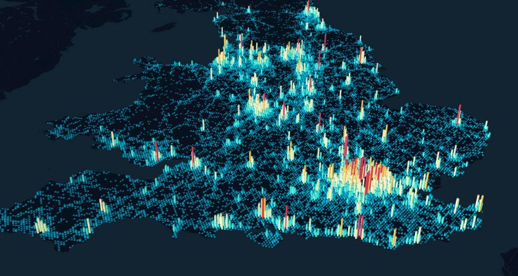The Impact Of Open Source Software On Data Visualisation